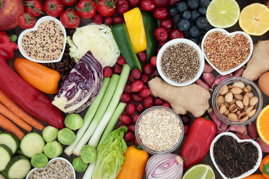 Dietary Fiber Lowers Risk Of Hepatocellular Carcinoma