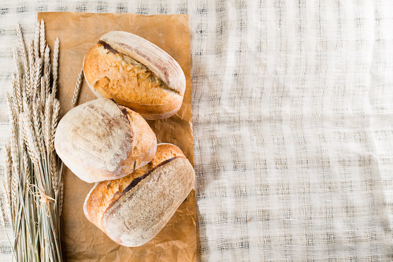 Sourdough Bread – Approved For Those