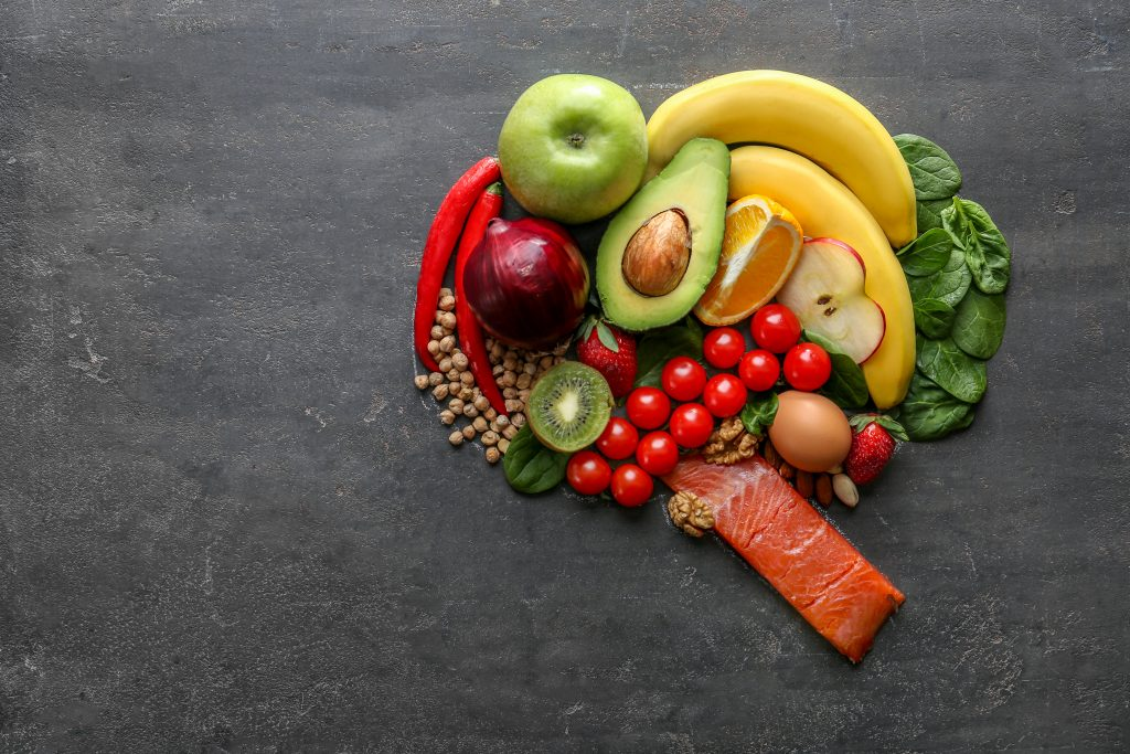 Diet Impacts Depressive Symptoms In Young Adults