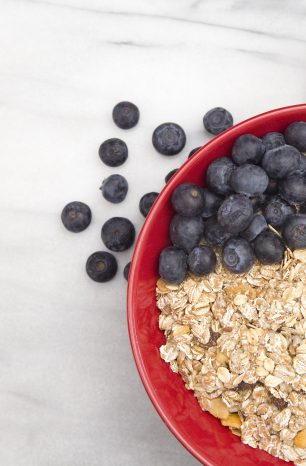 Eat More For Breakfast, Live Longer